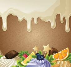甜点甜品图片