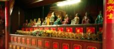 菩萨佛像佛像景观图片