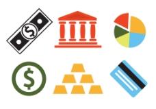 银行设计图