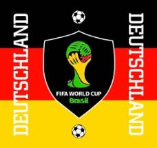 世界杯德国队图片