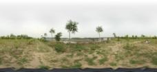 北京温榆河烧烤全景图片