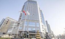 中国再保险大厦图片