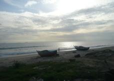 塞拉利昂海边风光图片