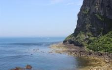济州岛海景图片