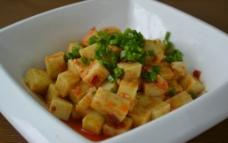 米豆腐图片