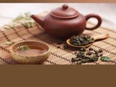 品茶文化ppt模板