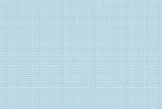 淡兰蓝花图案底纹图片