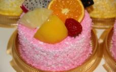 台式小蛋糕图片