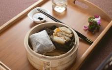 荷香珍味糯米鸡图片