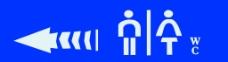 卫生间指示图 wc图片