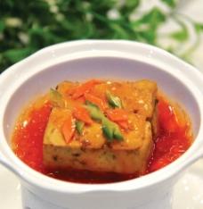 豆腐箱图片