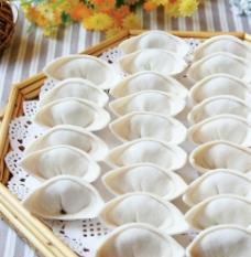 博山水饺图片
