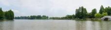 武汉西湖图片