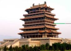 中国著名寺庙图片