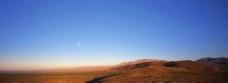 高原日出图片