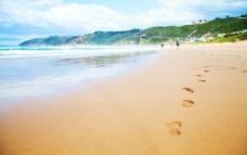 海滩 海边 沙滩图片