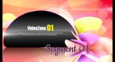 粉色可爱视频展示