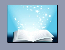 书本PPT模板