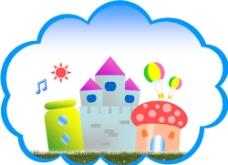 儿童小学生幼儿园PPT模板