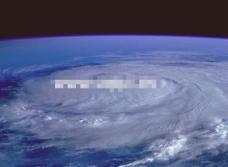飓风ppt模板