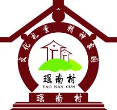 文化礼堂标志图片