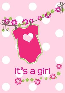 可爱的宝宝衣服