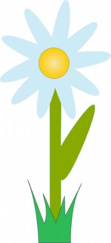 花卉植物剪贴画