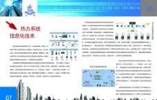 热力系统信息化技术图片