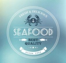 海鲜海产图标图片
