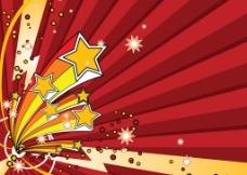 波普艺术明星爆裂