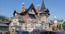 露西亚町旧址图片