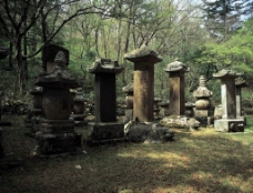 韩国建筑图片