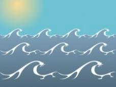 海洋/海洋波矢量