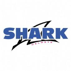 鲨鱼的头盔