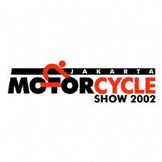 雅加达摩托车展2002