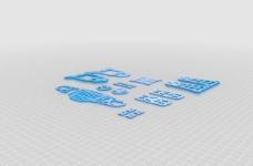 cylllka框架从简单的无刷控制器