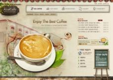 咖啡生活图片