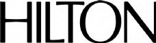 希尔顿logo2