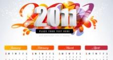 2011载体2011载体载体日历挂历台历日历