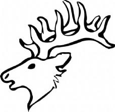 鹿头的剪辑艺术