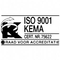 KEMA ISO 9001
