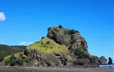 新西兰自然风光图片
