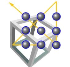 科技球标志图片