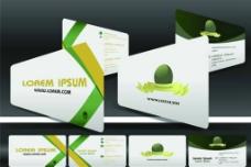 公司企业整体VI视觉形图片