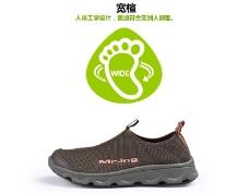 男跑鞋详细描述