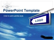 logo展示ppt