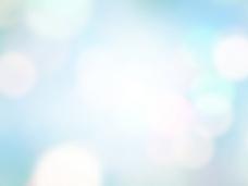 彩色光斑banner背景