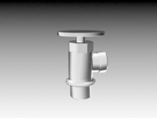 五金配件3d模型卫生间用品装修效果图 77