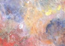 2009油漆/油画/水彩3d材质贴图免费下载第二辑40款-29