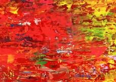 2009油漆/油画/水彩3d材质贴图免费下载第四辑40款-38